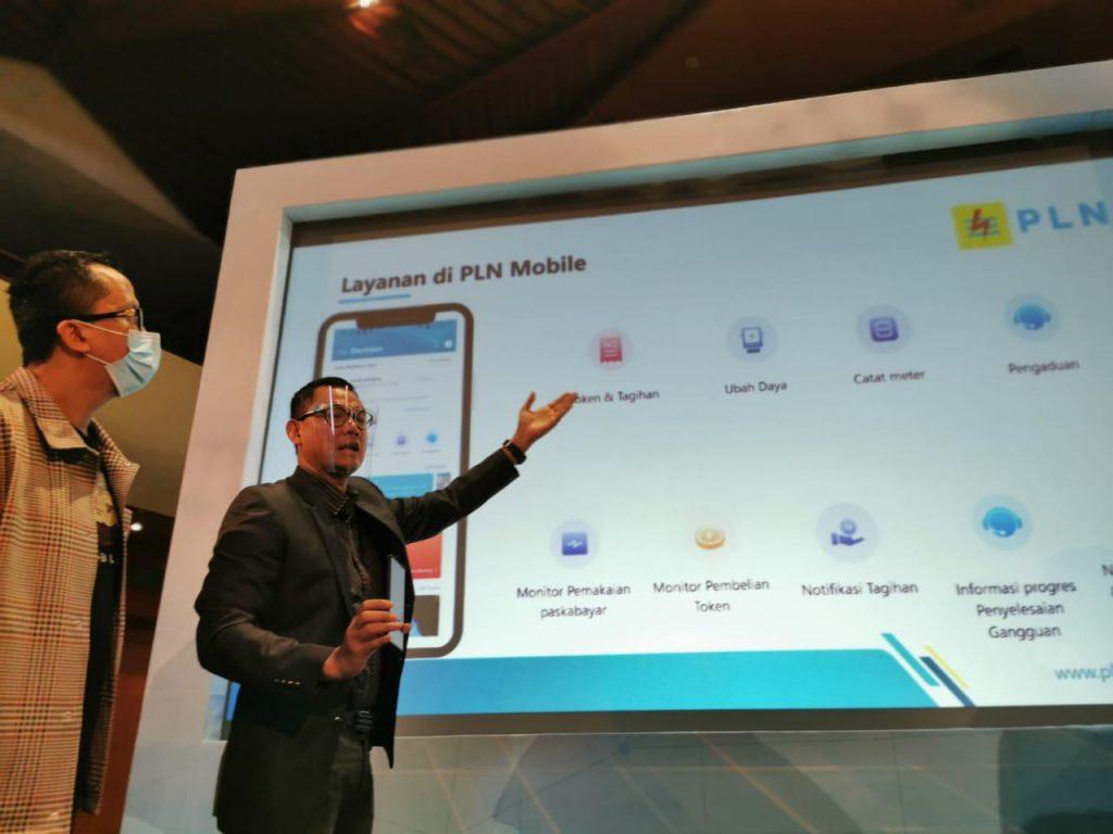 Mudahkan Pelanggan, Aplikasi PLN New Mobile Siap Digunakan ...